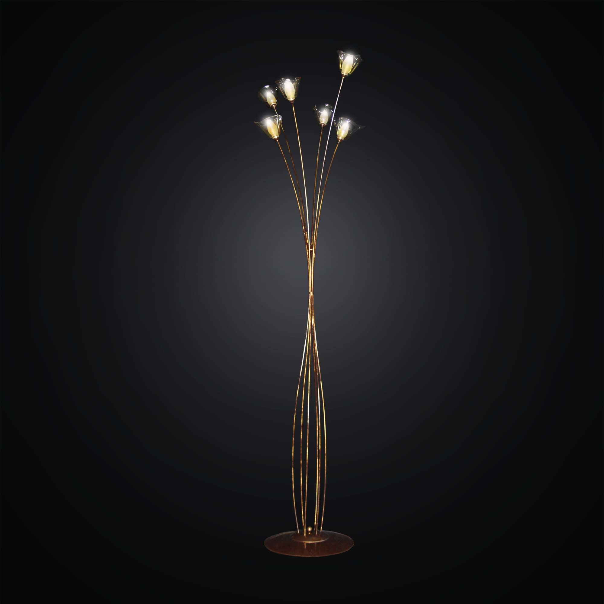 Lampade da terra a piantana Classiche - Mondoluce