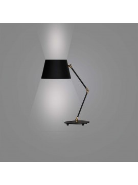 Modern design swivel study lamp 1 light BGA 2845 / L