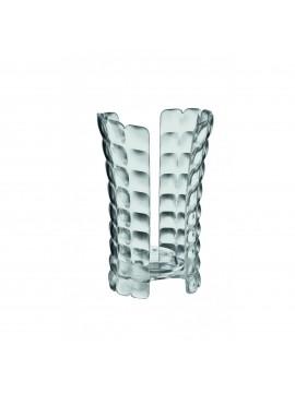 Guzzini gray tiffany collection cup holder