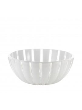 Guzzini grace collection white bowl