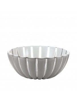 Guzzini grace gray collection bowl