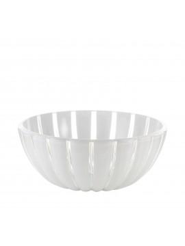 Contenitore 30cm guzzini collezione grace bianco