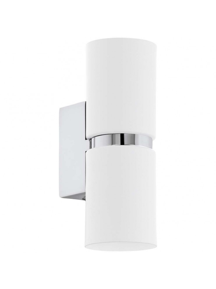 6,6w LED wall light modern design GLO 95368 Passa
