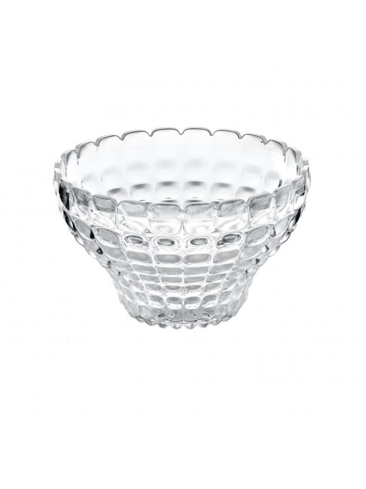 Ciotolina cup guzzini transparent tiffany collection