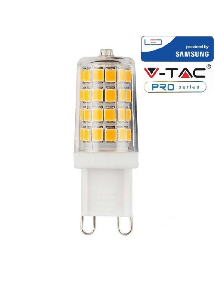 Led G9 3W V-Tac LED bulb 5 years Samsung