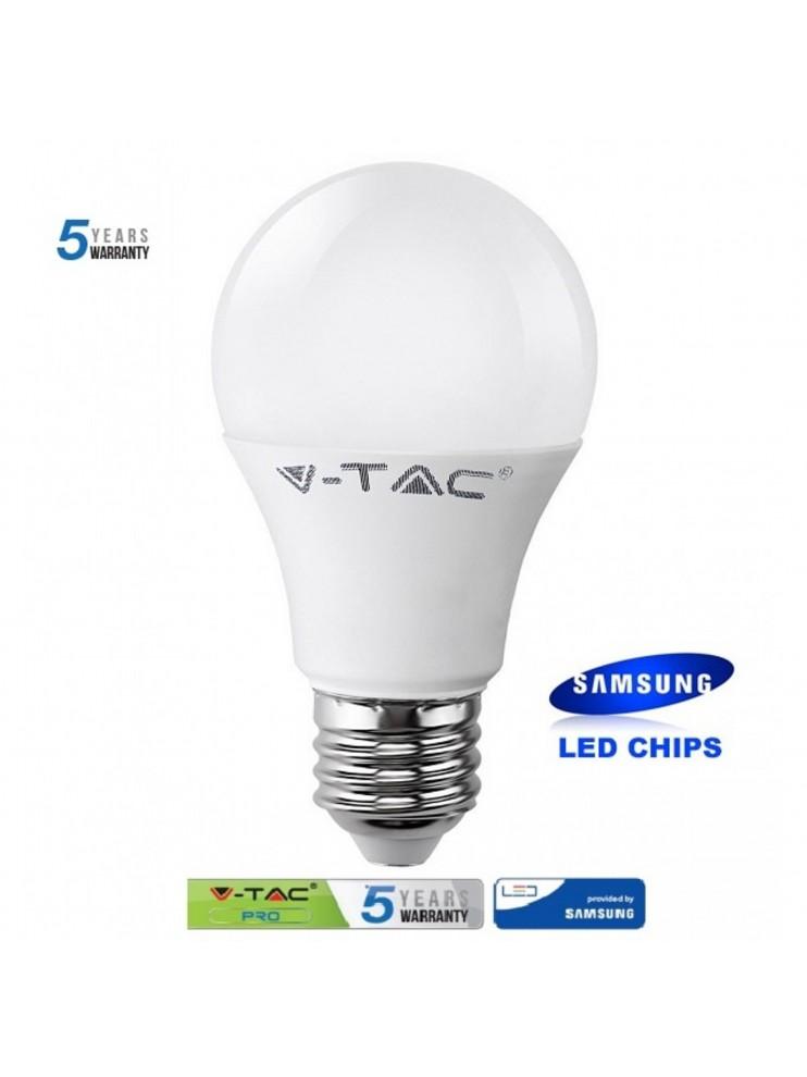 Lampadina a Led v-tac 15W e27 attacco grande Led Samsung