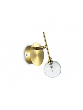 Applique classico led snodabile spot a 1 luce ideal-lux Maracas ap1