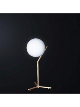Contemporary design modern table lamp 1 light BGA 3054-lp