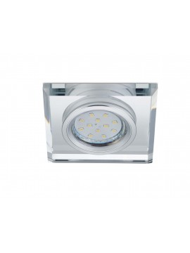 Modern recessed led trio crystal spotlight 652200152 Pirin