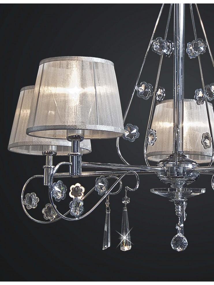 Vendita online lampadari e illuminazione - Mondoluce
