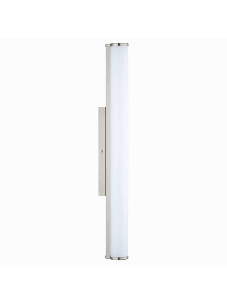Applique specchio a led 16w diffusore bianco GLO 94716 Calnova