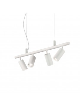 Chandelier spot modern spotlights led design Dynamite sp4 white