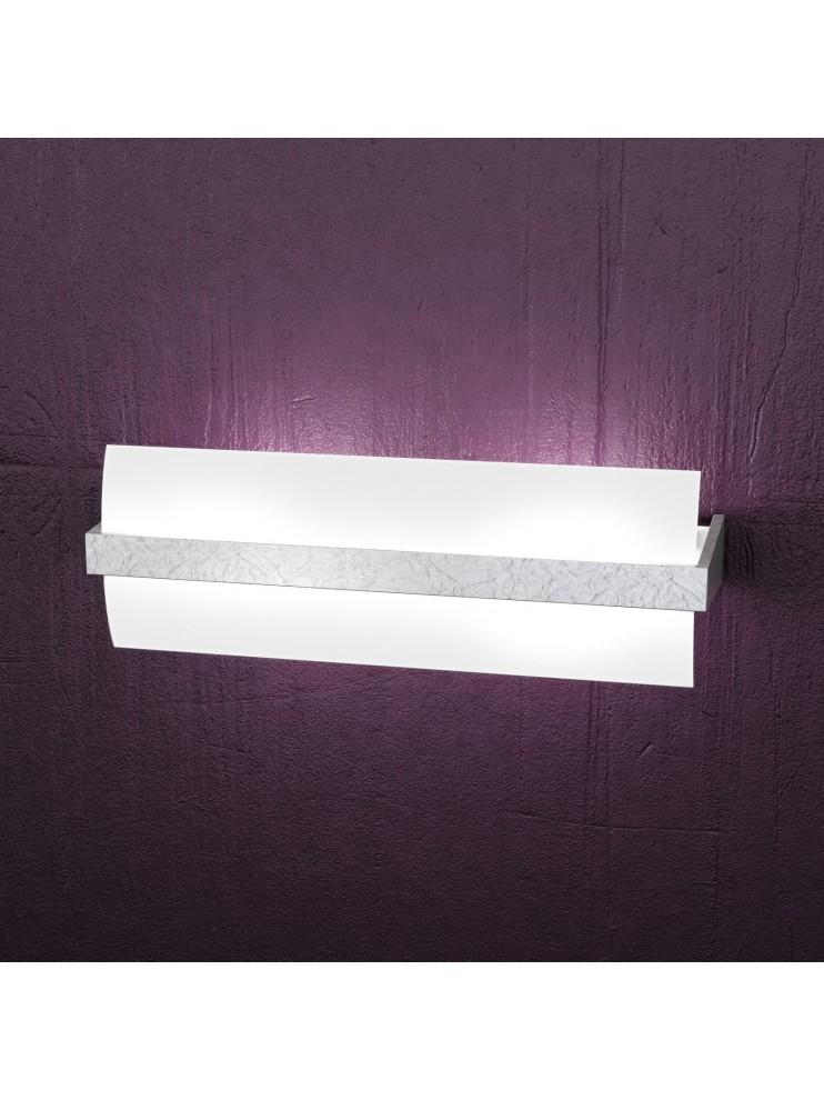 Applique 2 lights modern wood tpl 1019-a40fa