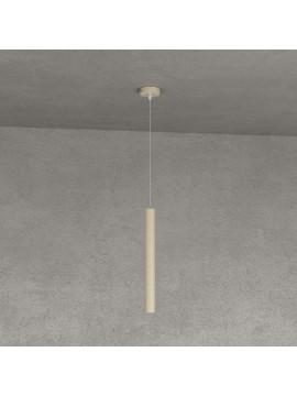 Modern pendant lamp peninsula kitchen design dove gray 1 light tpl 0022