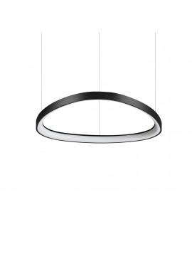 Modern design led chandelier d.61cm kitchen living room DL1613