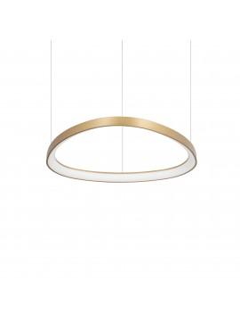 Modern design led chandelier d.61cm kitchen living room DL1614