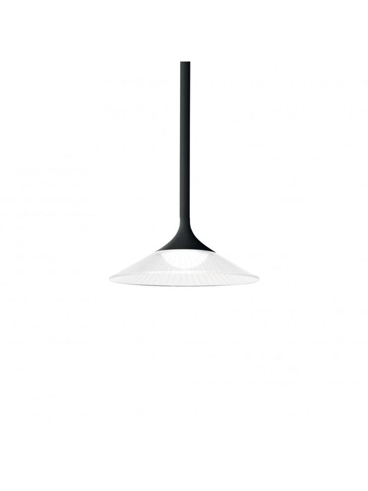 Modern design black kitchen led pendant chandelier DL1637