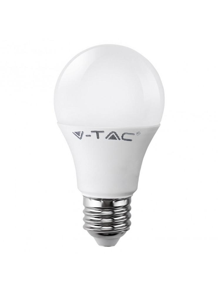 LED bulb v-tac 10W e27 large attack