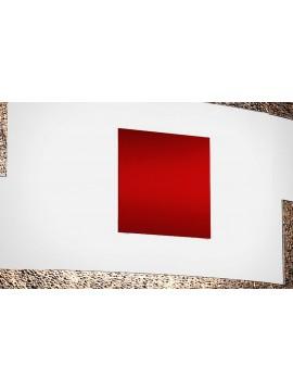 Modern glass wall light 2 lights tpl 1121 / ap-ro