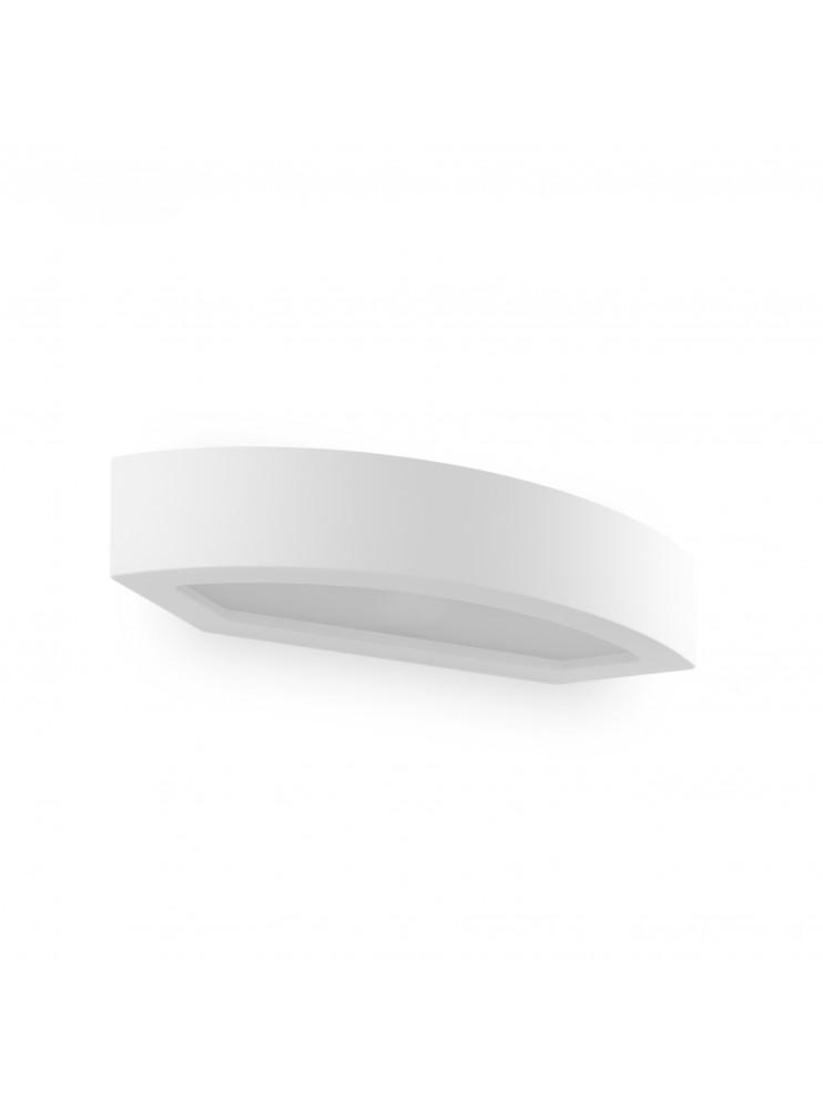 Applique moderno ceramica 1 luce coll. 2293.108