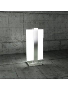 Lumetto moderno 1 luce design tpl 1106-pbi
