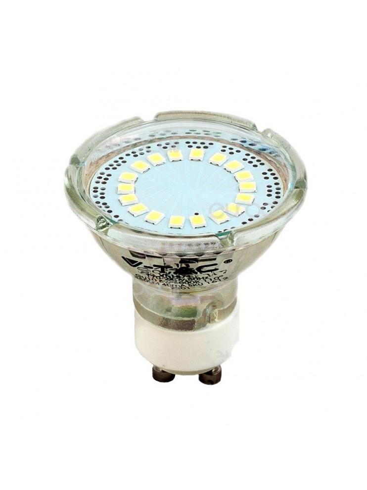 GU10 3W V-Tac Led bulb
