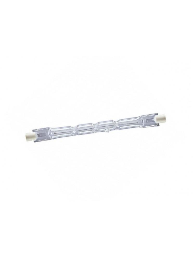 2pz Lampadina alogena R7s 80w 78mm
