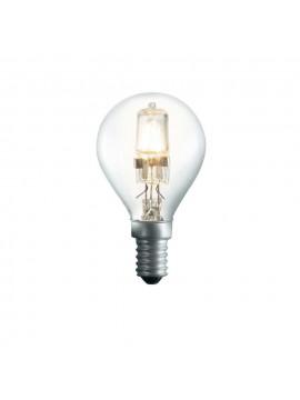 28w ball bulb e14