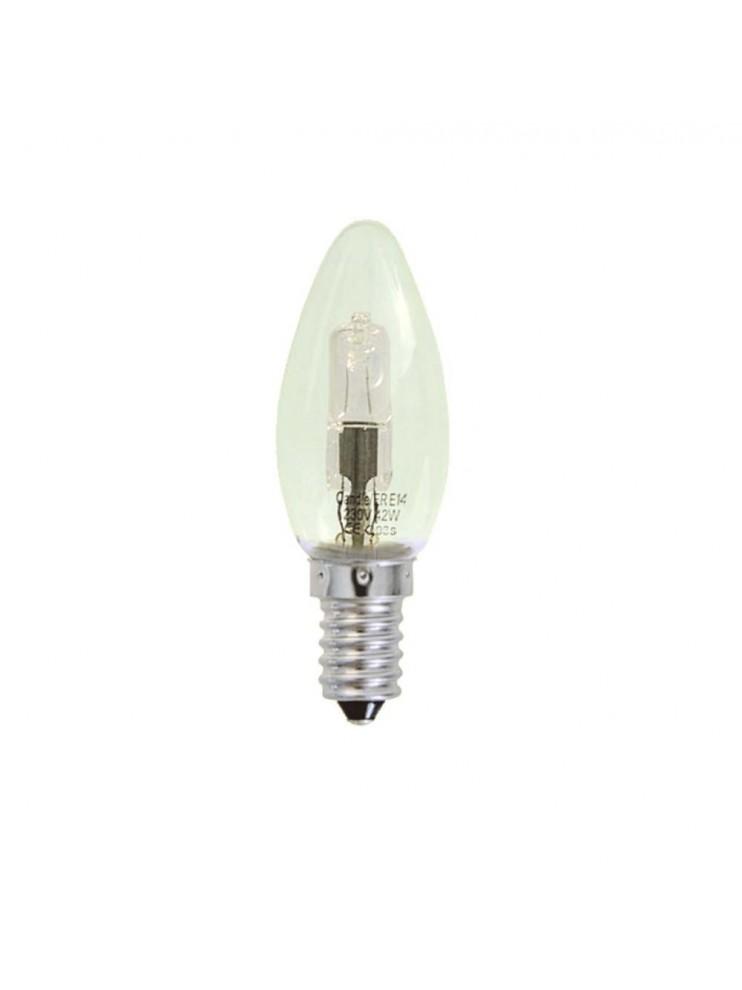 28w olive light bulb
