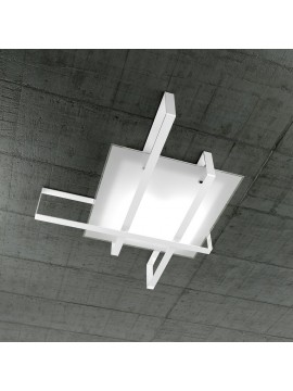 Modern ceiling light 4 lights design tpl 1106-100bi