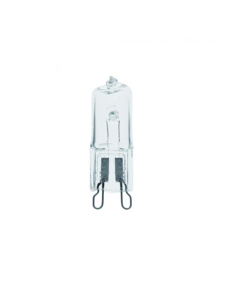 2pcs Halogen bulb G9 53w double-sided