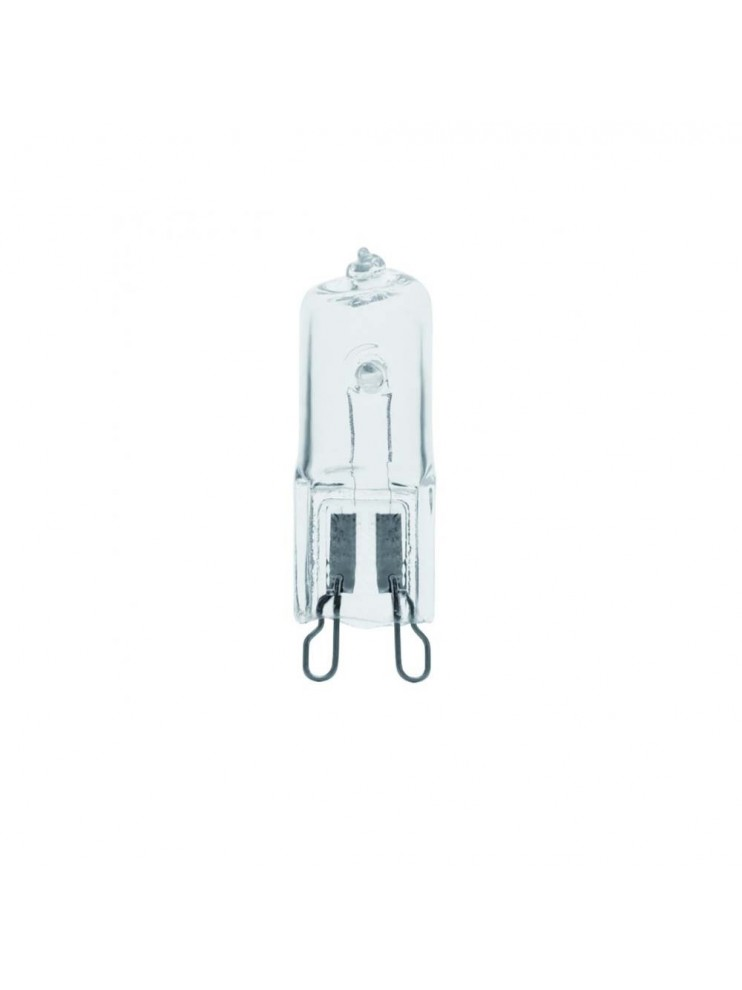 G9 18w halogen light bulb