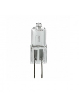 2pcs Halogen bulb G4 20w double-baffle 12V