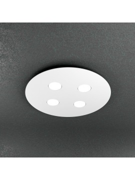 Modern ceiling light 4 lights tpl design 1128-pl4t