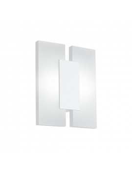 Applique a led 10w moderno GLO 96042 Metrass 2