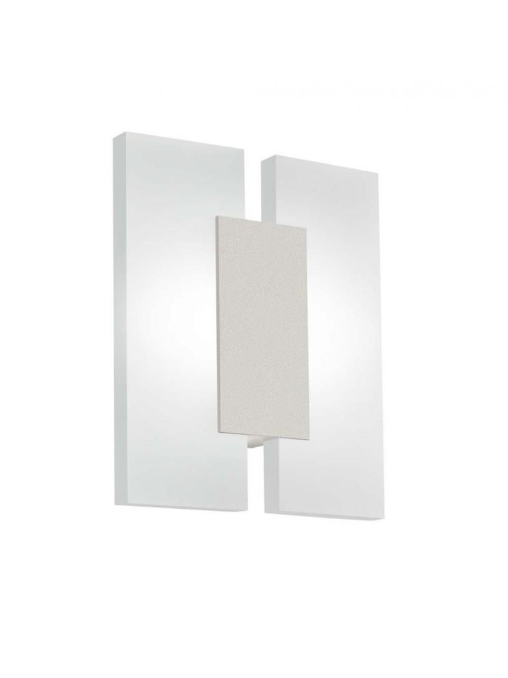 Modern 10w LED wall light GLO 96043 Metrass 2