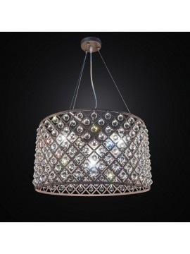 Swarovsky contemporary chandelier 4 lights BGA 2727-S43