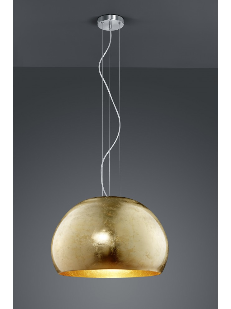 Lampadario in vetro moderno trio 315200179 Ontario