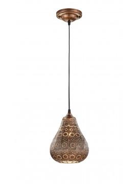 Vintage trio chandelier 303700162 Jasmin