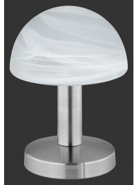 Modern table lamp trio 599000107 fynn