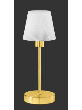 Classic table light trio 595500108 luis