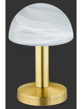 Classic table lamp touch trio 599000108 fynn