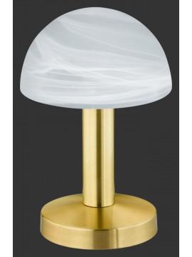 Classic table lamp touch trio 599000108 fynn